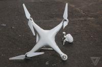 白宫补丁出现问题用户对无人机进行降级