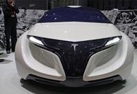 特斯拉2015年有望进入新能源车摇号范围