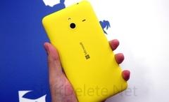 5.7寸屏 微软Lumia 1030截图曝光