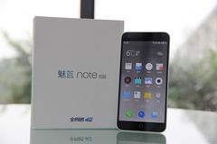 首款电信手机 魅蓝note电信版抢先体验