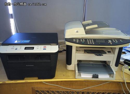 争做首席测试官联想激光打印机试用报告