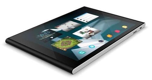 Jolla平板二次众筹 将开发64GB版平板
