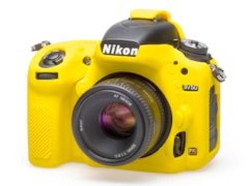 带有小动物的相机