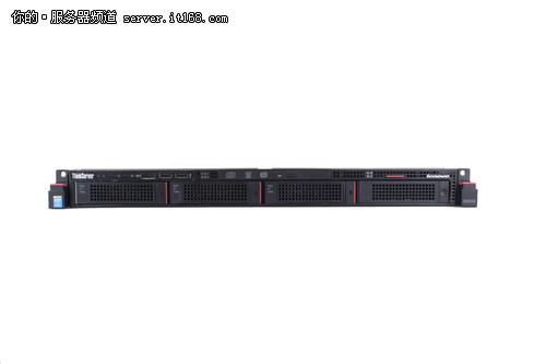 联想ThinkServer RD550服务器首发评测