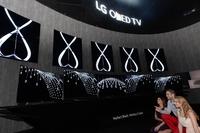 亮点不断 LG将在AWE发布OLED电视新品
