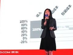 蒉莺春谈社交电商:微店仅是开店工具