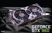 4K游戏不是问题 GTX960集体上4GB显存