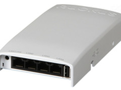 酒店WiFi难题 优科推出H500双频无线AP
