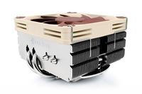 ITX专用 猫头鹰推改良型NH-L9散热器