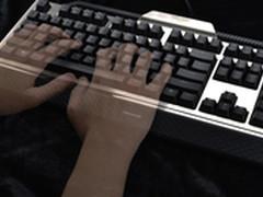 巅峰作品 新贵GM800机械键盘上市1099元