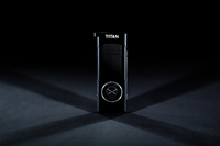 利比亚黑科技 NV新旗舰Titan X发布了