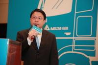 2015台达绿色数据中心巡展在京开启