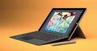 微软Surface Pro 3固件升级:有新功能