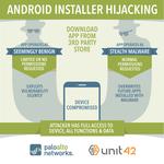 PaloAlto发现新型安卓安装程序劫持漏洞