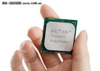 面向高密度服务器 英特尔推XeonD处理器