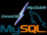 MySQL存储引擎中的MyISAM和InnoDB
