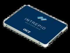 OCZ推2TB企业级Intrepid 3000固态硬盘