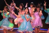 东芝FlashAir携手xSNH48特别公演2015