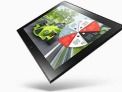 移动办公 专业之选——ThinkPad 10