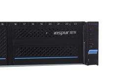 浪潮NF5280M4服务器外形介绍