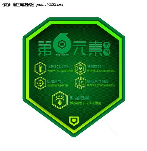 GAMEMAX新机贴纸爆出 或将引发材质革命