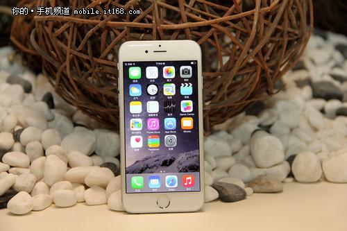 苹果iPhone6好价格再现 台版仅需4499元