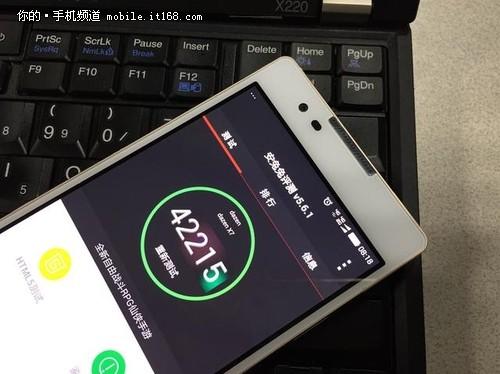 3月17日上市 大神X7全网通真机再曝光