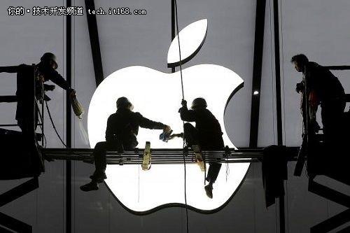 苹果同意向中国提交源代码?才不是呢!