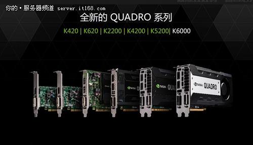 英伟达全新Quadro K2200专业级显卡评测