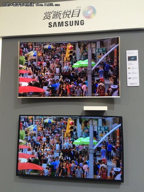 三星Tizen再造电视 智能家居仅一步之遥
