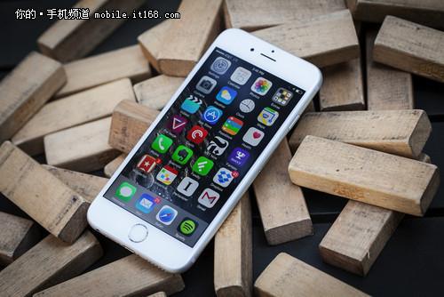 美版iPhone6 64G机型跌至4999元 有现货