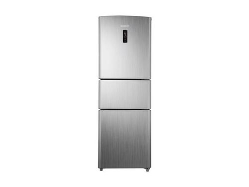 万人空巷抢冰洗 容声211L三门冰箱1798