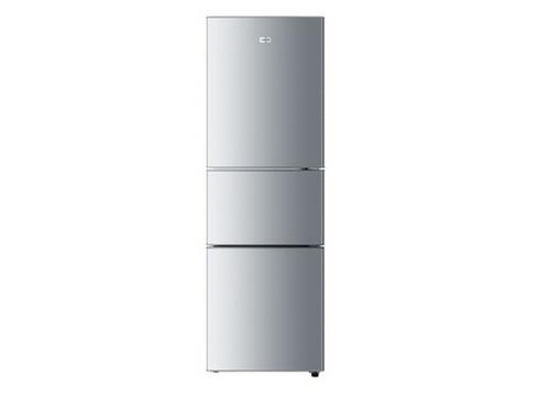 制冷效果好 海尔统帅三门冰箱仅1299元
