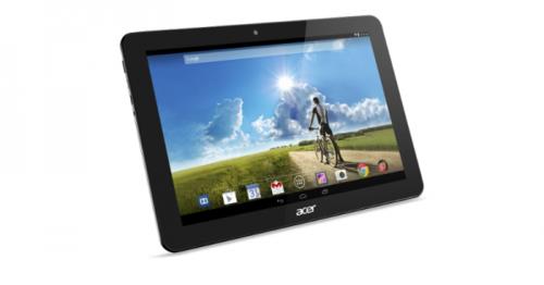 宏碁发ICONIA TAB 10 Android平板电脑