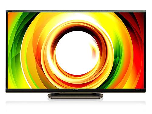 直降500 夏普60寸LED液晶电视仅5499元