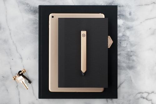 FiftyThree进军亚洲市场 推Pencil Gold