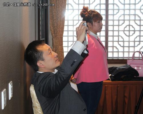 下一代互联网创见商业未来沙龙在京召开