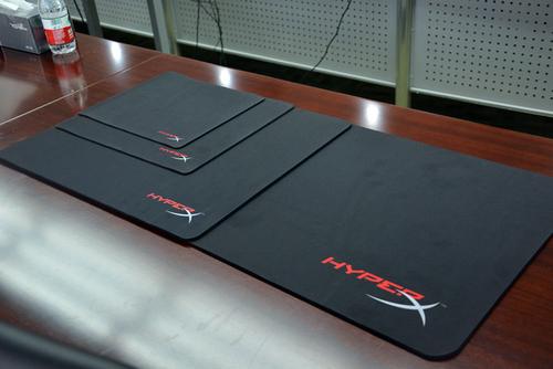 HyperX发布全球最快PCI-E接口固态硬盘