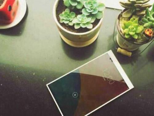 超越iPad边框 海信平板向无框手机致敬-IT168