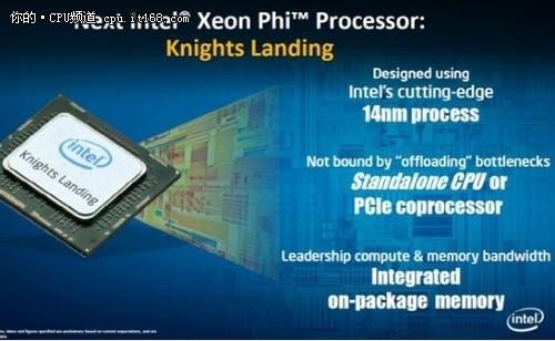 等等等等!霸道的Intel 60核处理器登场