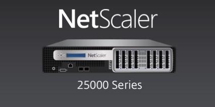 思杰推出新一代运营商级NetScaler