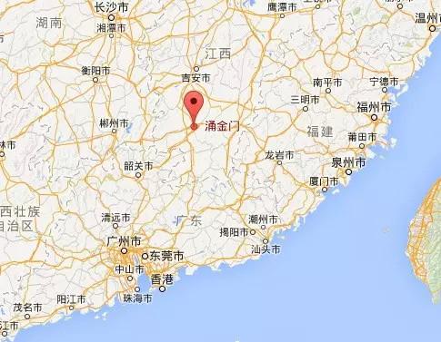 建水县城市地图