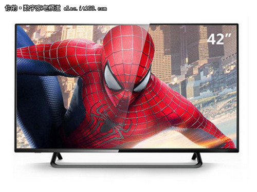 熊猫42英寸4k液晶电视2599元