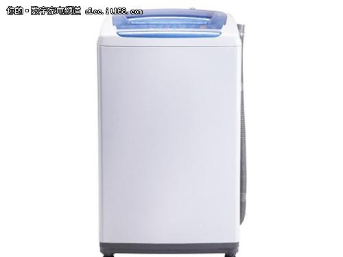 小天鹅大容量全自动洗衣机仅售1088元