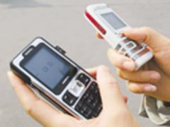 走出手机双枪尴尬网络电话通话更省