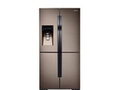 家宴保鲜航母 三星T9000豪华四门冰箱
