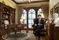 访亚信数据总裁张灏 谈他眼中的大数据