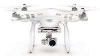 大疆发布了新一代Phantom 3航拍飞行器