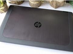 HP ZBook 17全新一代移动工作站