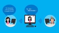 Skype Translator实时语音翻译技术原理